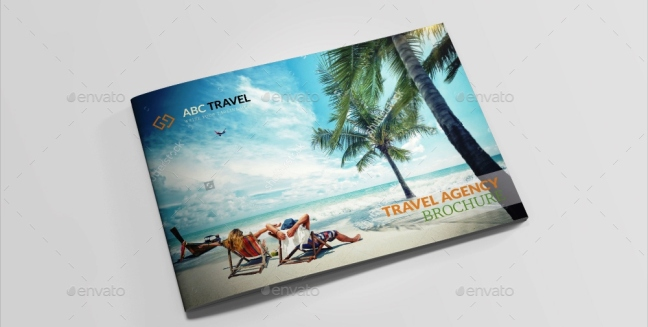 Travel Agency Brochures Printing Tips to Impress Your