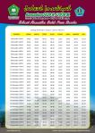 Jadwal Imsyakiyah Ramadan 2018 - Kota Denpasar Bali
